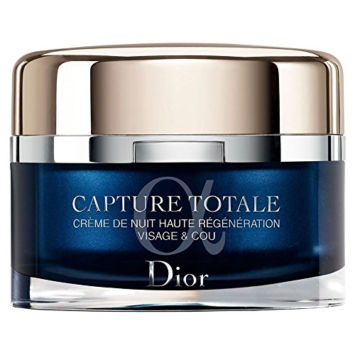Mua Dior Capture Totale Intensive Night Restorative Cream 60ml - Pack of 2  trên Amazon Mỹ chính hãng 2020 | Fado