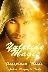 Yuletide Magic: A Christmas Short Story