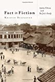 Fact in Fiction: 1920s China and Ba Jin's <i>Family</i>
