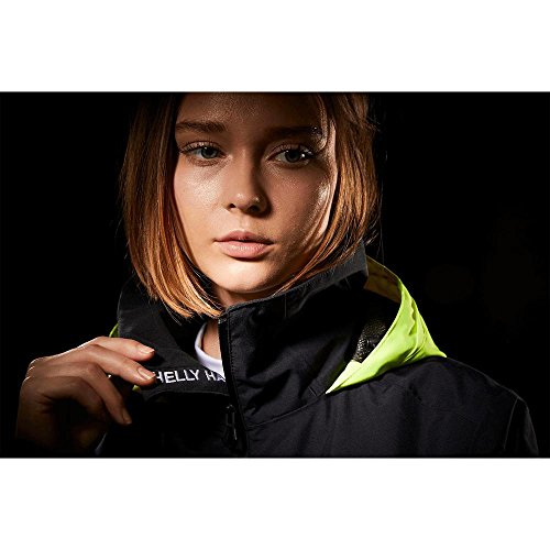 Mujer Fjord Blanco 823 Blanco W Gris Chaleco Helly HP Hansen PwUqPfX