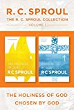 The R.C. Sproul Collection Volume 1: The Holiness