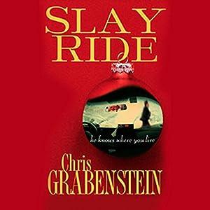 Slay Ride Audiobook