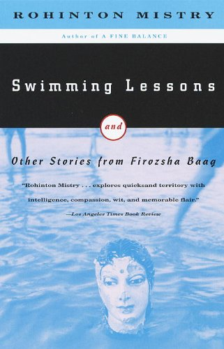 Swimming Lessons: and Other Stories from Firozsha Baag