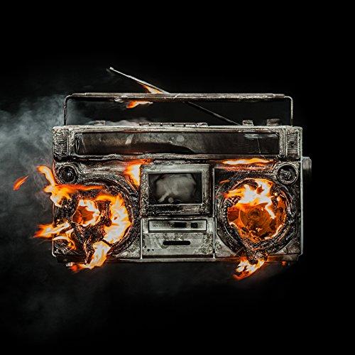 Music : Revolution Radio