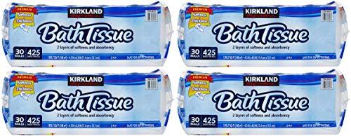 Kirkland Bath Tissue Towels And Other Kitchen Accessories