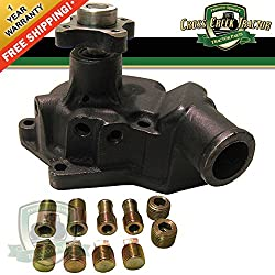 AT29619 Water Pump For John Deere 830 930 1030 113