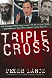 Triple Cross, Peter Lance, 0060886889
