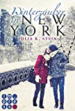 Winterzauber in New York (German Edition)