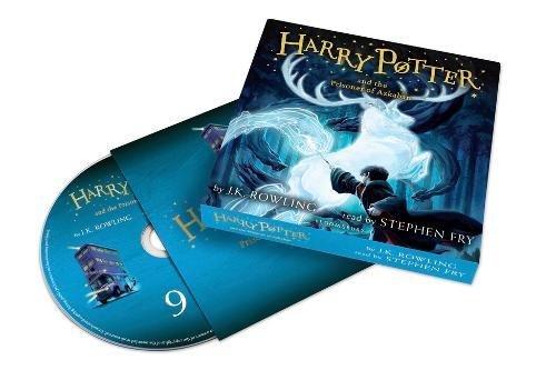 Harry Potter and the Prisoner of Azkaban Harry Potter 3: Amazon.es ...