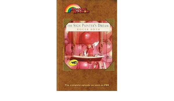 Amazon Reading Rainbowthe Sign Painters Dream Episode 114