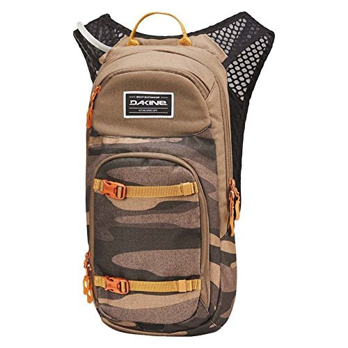Dakine Session 8L Backpack Field Camo, One Size [並行輸入品] B07FGGDYN9