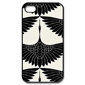 Pattern CUSTOM Cell Phone Case for iPhone 4,4S LMc-77027 at LaiMc