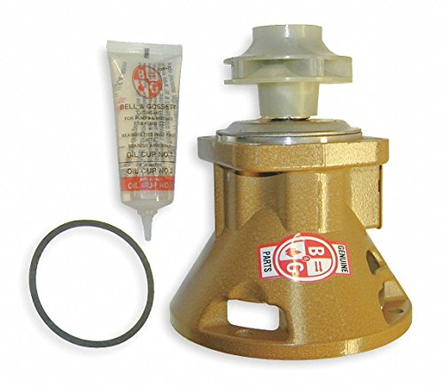 Gossett Series - Bell & Gossett Seal Bearing Assembly Series 100 BNFI Model 189161