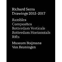 Richard Serra: Drawings 2015-2017