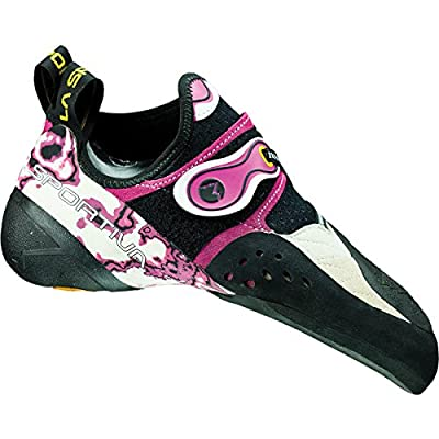 La Sportiva Solution Athletic Sneaker Climbing Shoe - Womens