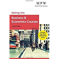 Getting into Business and Economics Courses