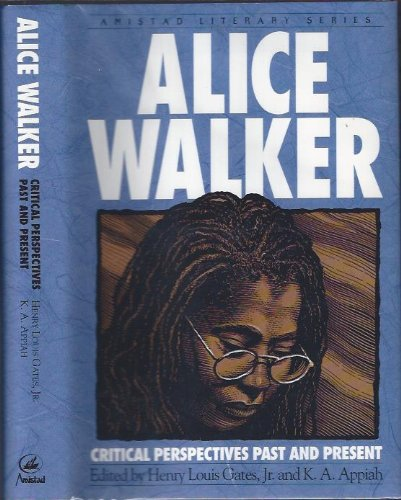 essay of alice walker Read this literature essay and over 87,000 other research documents alice walker's the color purple in alice walker's the color purple, the format of celie's.