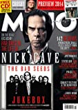 img - for Mojo Magazine Issue #243 : February 2014 : Nick Cave book / textbook / text book