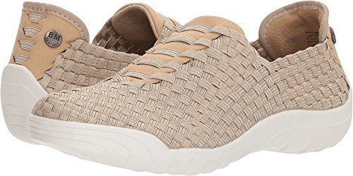 Bernie Mev Women's Rigged Vivaldi Light Gold 38 M EU