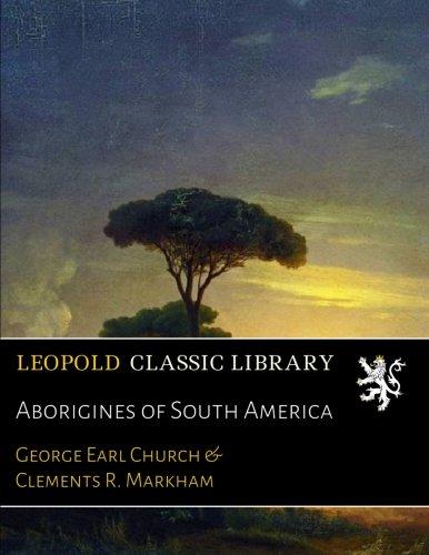 Aborigines of South America PDF Text fb2 ebook