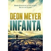 Amazon afrikaans thrillers suspense mystery thriller infanta afrikaans edition fandeluxe Gallery