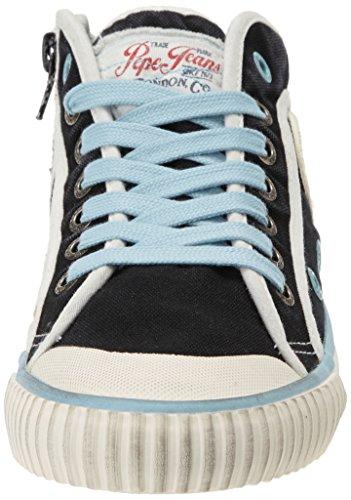 Baskets Basic mode Jeans Pepe Industry femme FBnwqRnSA