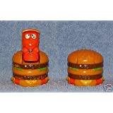 1990 McDonalds Happy Meal McDino Changeables - Big Mac Rex