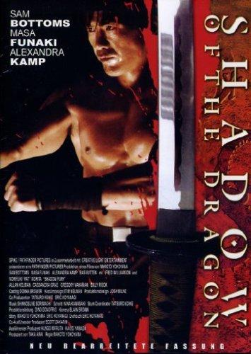Shadow of the Dragon [Alemania] [DVD]: Amazon.es: Pat Morita ...