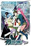 Rosario+Vampire, Vol. 10 by Akihisa Ikeda (2009-11-03)