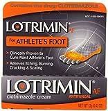Lotrimin AF Antifungal Cream 0.42 oz (Pack of 11)