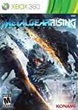 Metal Gear Rising Revengeance XB - Xbox 360