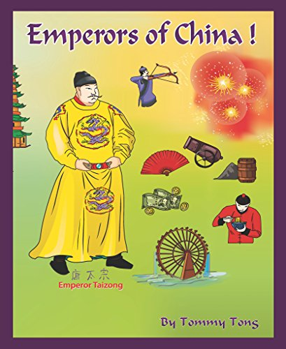 EMPEROR'S OF CHINA!