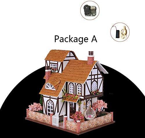 Dolls House costruttori fai da te impianti RACCORDI lamiere foglio del tetto