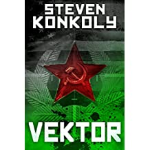 VEKTOR: A Black Ops Thriller (The Black Flagged Series Book 4)