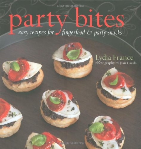 Download party bites easy recipes for fingerfood party snacks download party bites easy recipes for fingerfood party snacks 2008 publication book pdf audio idnibboem forumfinder Gallery