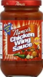 Nance's Chicken Wing Sauce Hot 12.0 FO(Pack of 3)