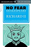 Download Richard II (No Fear Shakespeare) in PDF ePUB Free Online