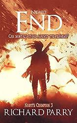 Night's End (Night's Champion Book 3)