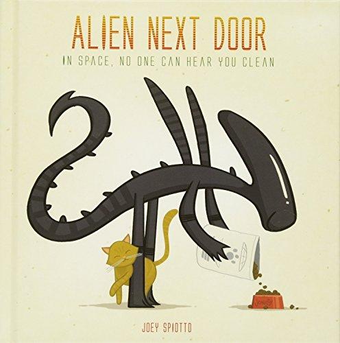 Cat Next Door - 7