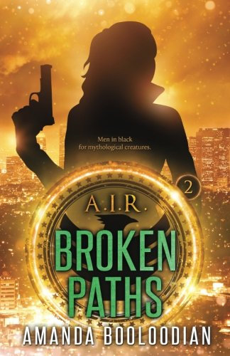 Broken Paths (AIR) (Volume 2)