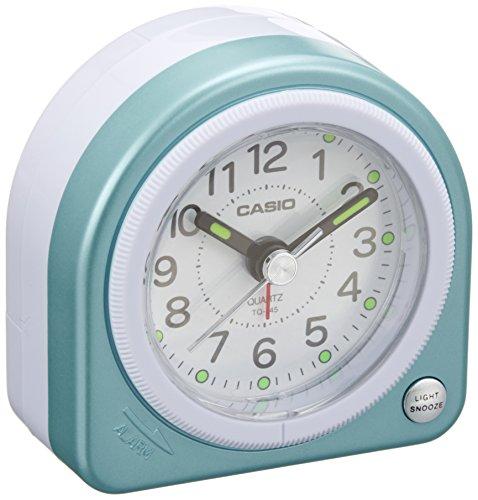 카시오 아날로그 트래블 clock TQ-145-2JF TQ-145-2JF