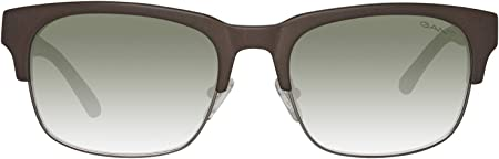 Gant Sonnenbrille Ga7084 49N 56 Gafas de sol, Marrón (Braun), 56.0 para Hombre