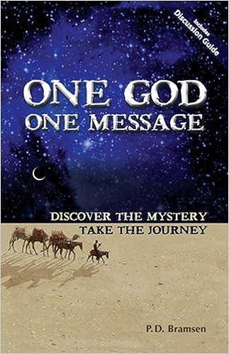 One God One