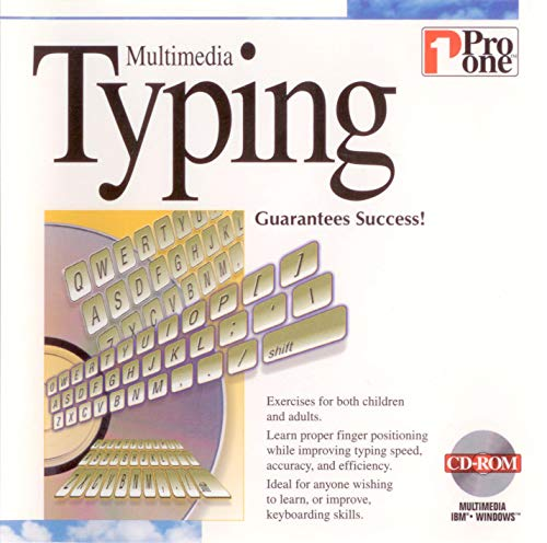 Multimedia Typing Teacher