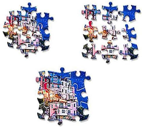 Volwassen Game Puzzle, van hoge kwaliteit Puzzel Plastic 1200 Stukken van Creative Home Decoration Puzzle MPyaVyzj