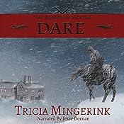 Dare: The Blades of Acktar Volume 1 | Tricia Mingerink
