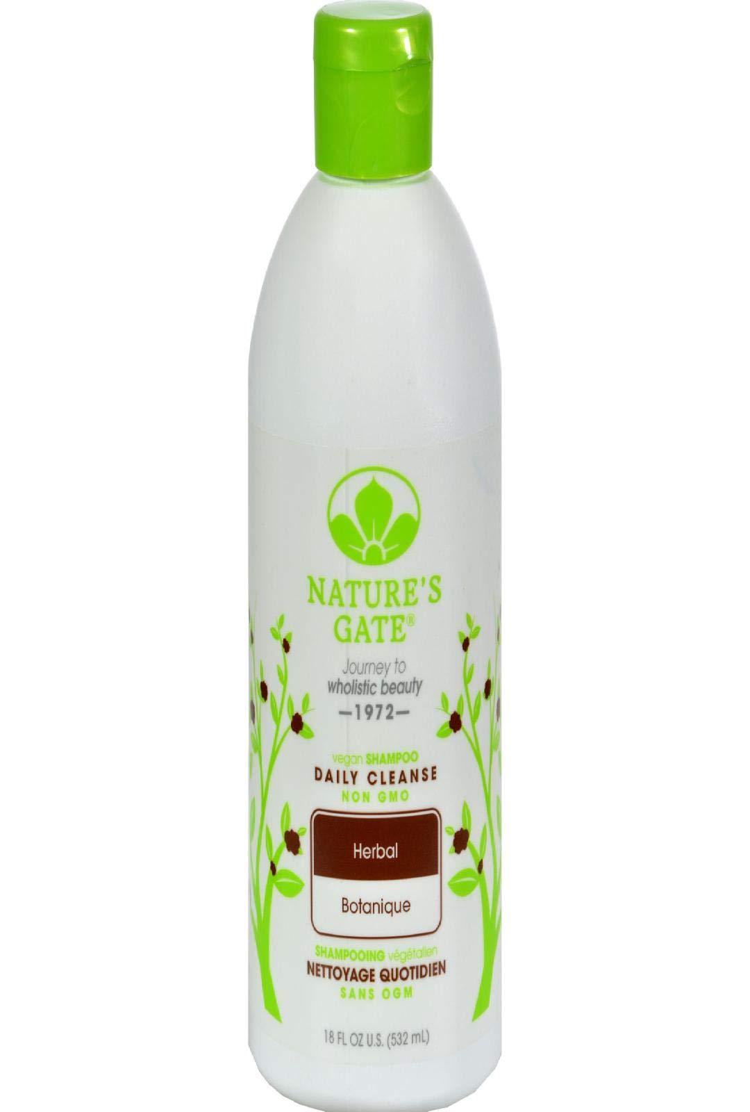 Amazon Com Nature S Gate Shampoo Awapuhi Ginger Holy