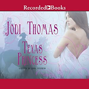 Texas Princess Hörbuch
