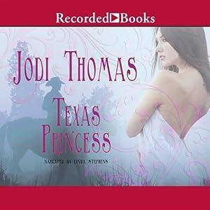 Texas Princess Audiobook