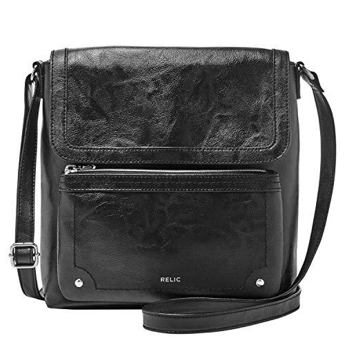 Relic-by-Fossil-Womens-Evie-Flap-Crossbody-Handbag-Purse